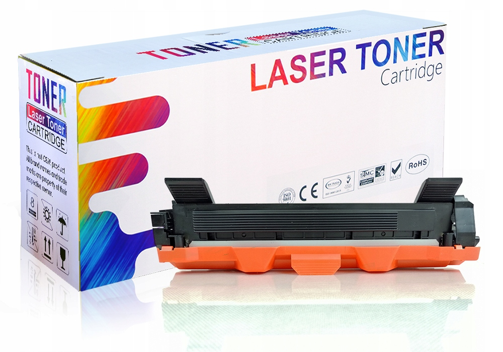 Item TONER FOR BROTHER DCP TN1030-1610WE HL-1112E 1210WE