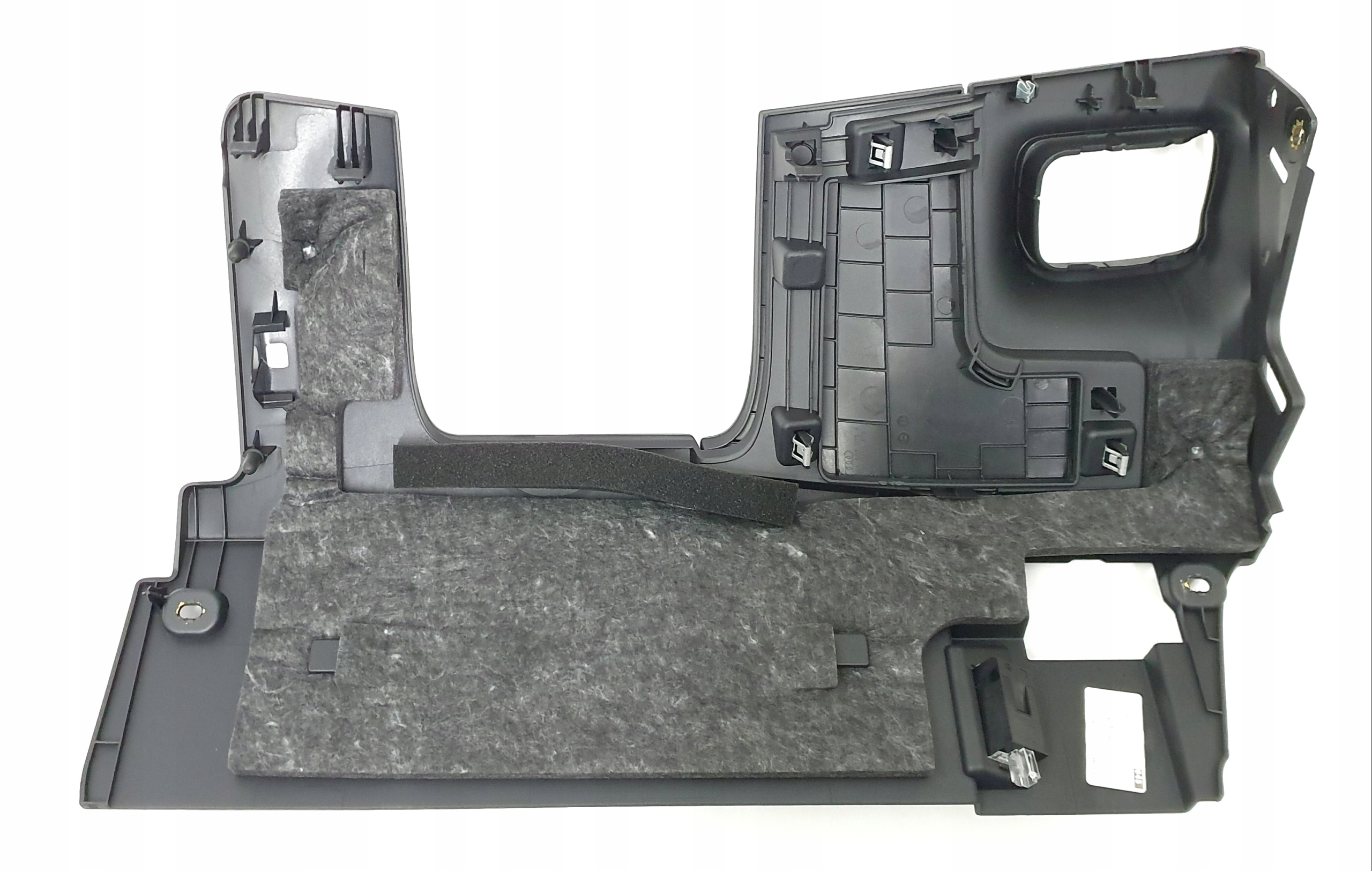 Защита под руль Audi TT 8S 8S1863075B изображение 4
