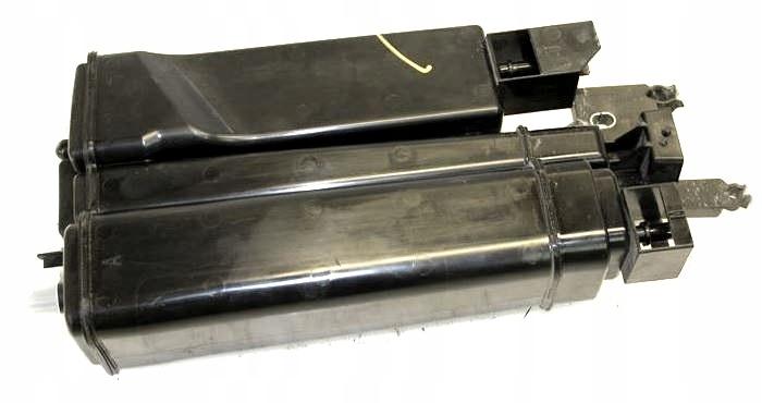 бак фильтр угля активный skoda vw 3q0201801