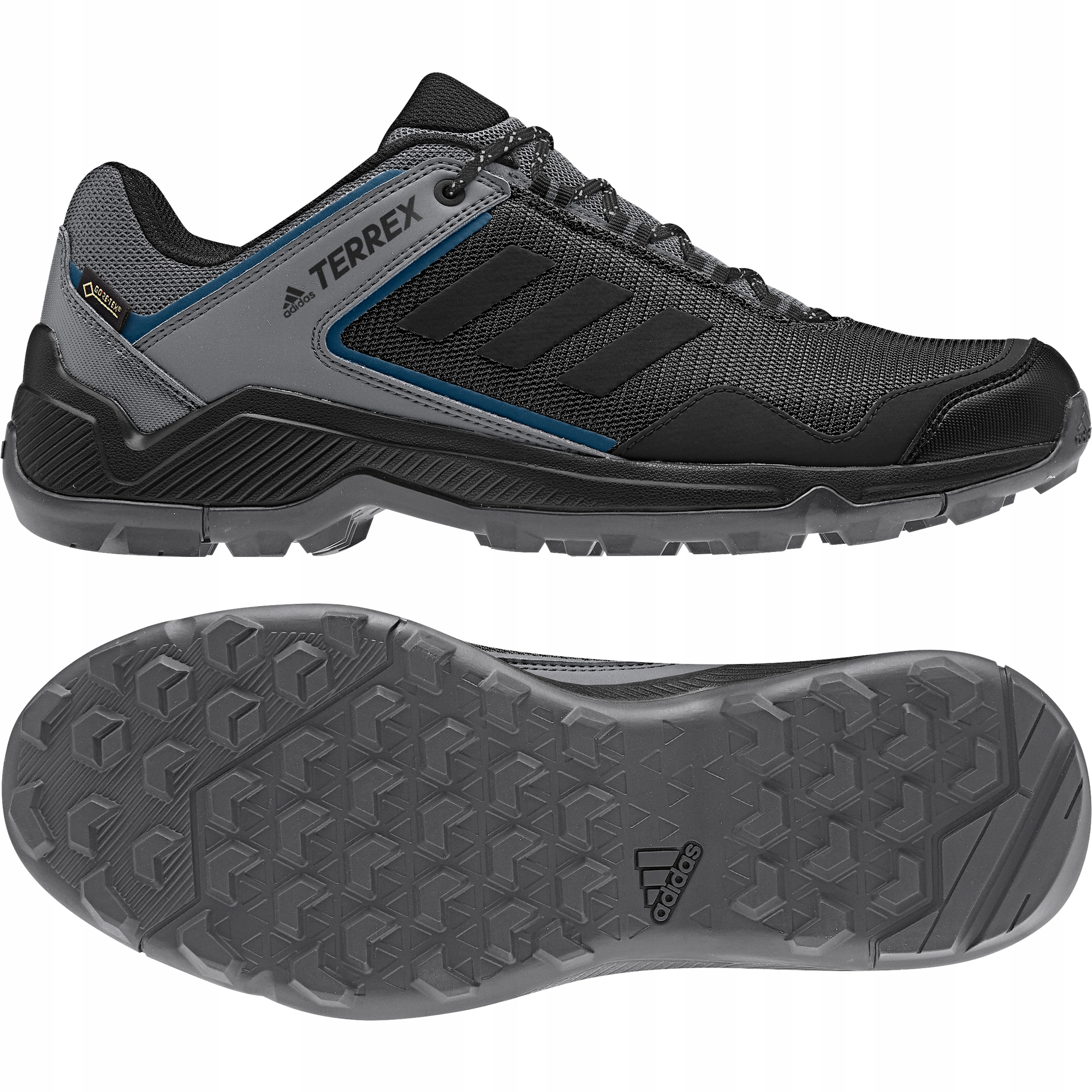 buty męskie adidas Terrex Eastrail r 50 23 BC0965
