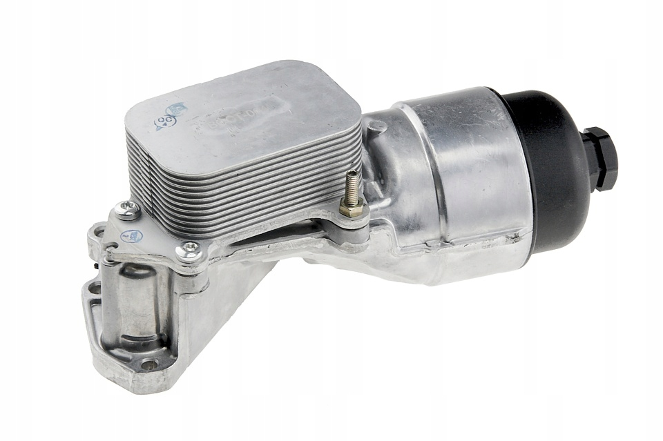 корпус фильтра масла z радиатор focus 16tdci 04-