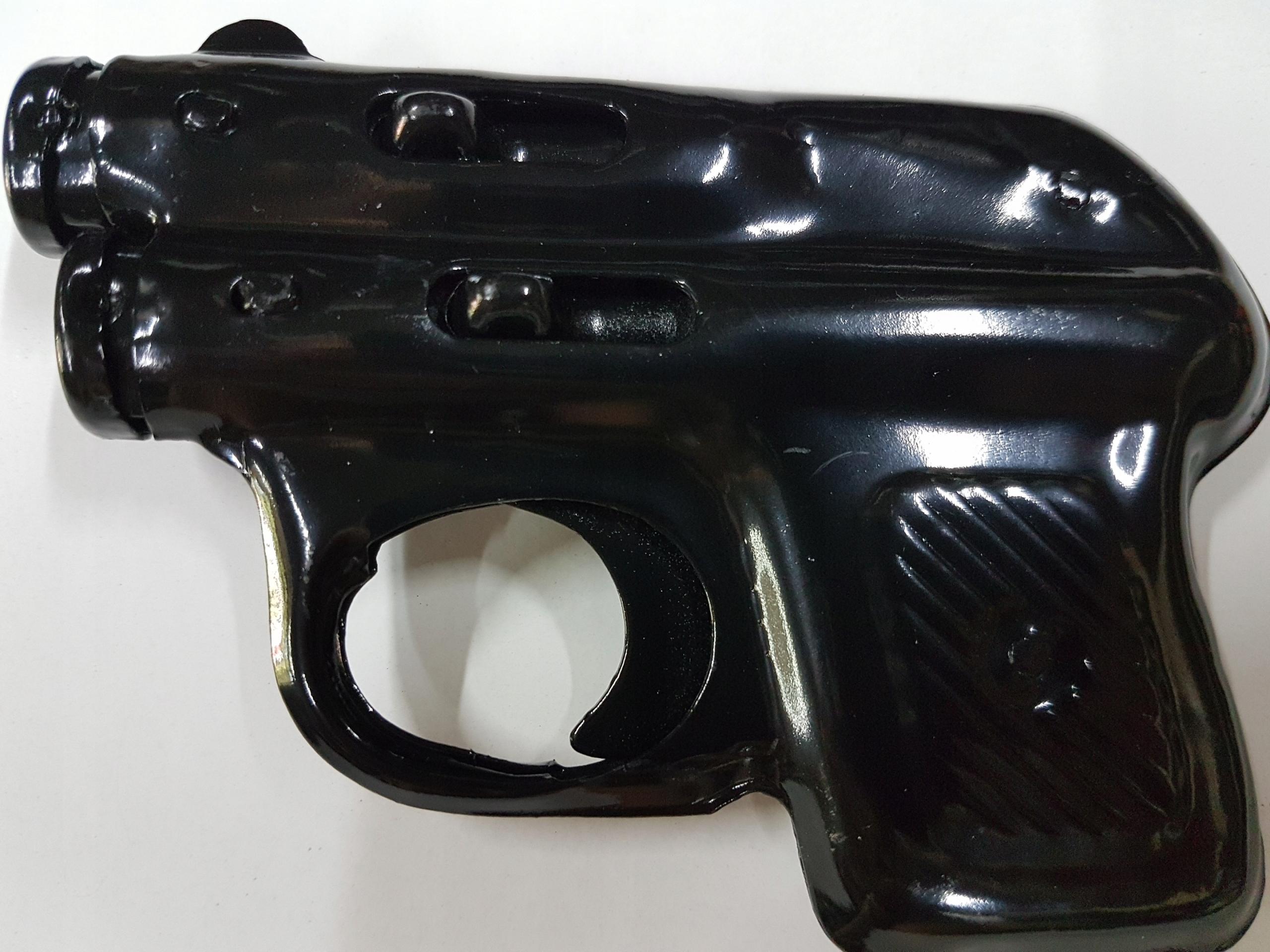 Купить Пистолетная двуствольная пробка из ПРЛ на пробках на Otpravka - цены и фото - доставка из Польши и стран Европы в Украину.