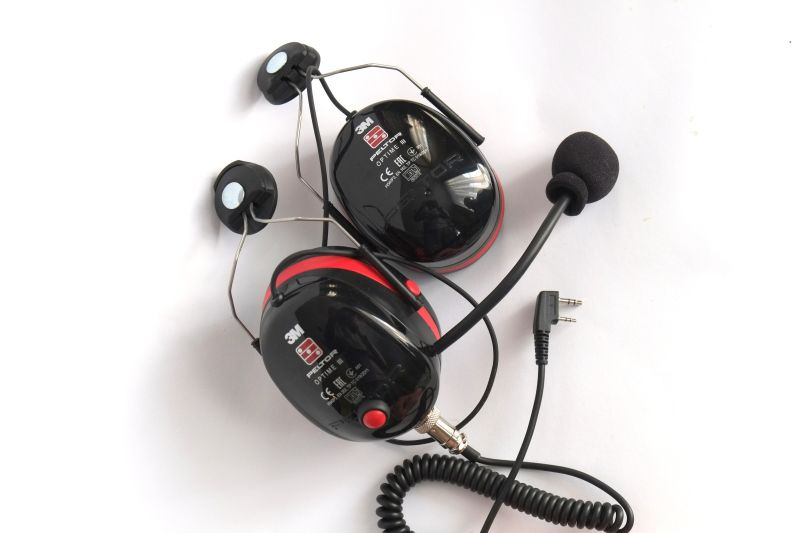 HEADSET PPG SPIDER