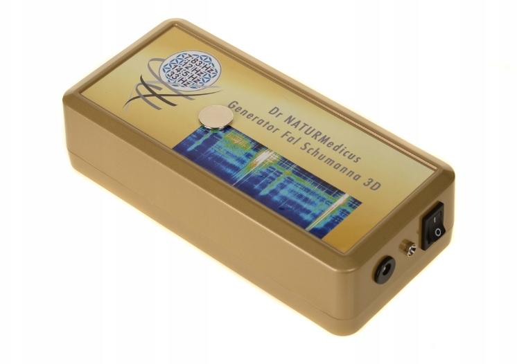 Generator Rezonator Fal Schumanna Pole Magnetyczne 8120787020 Allegro Pl