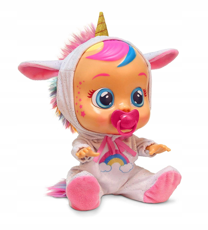 Cry Babies Fantasy Dreamy, bábika 30 cm.