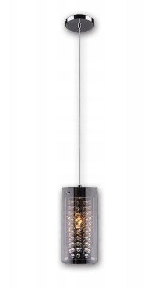 MARIO 1 previs veľkolepé lampa dymine krištáľové sklo