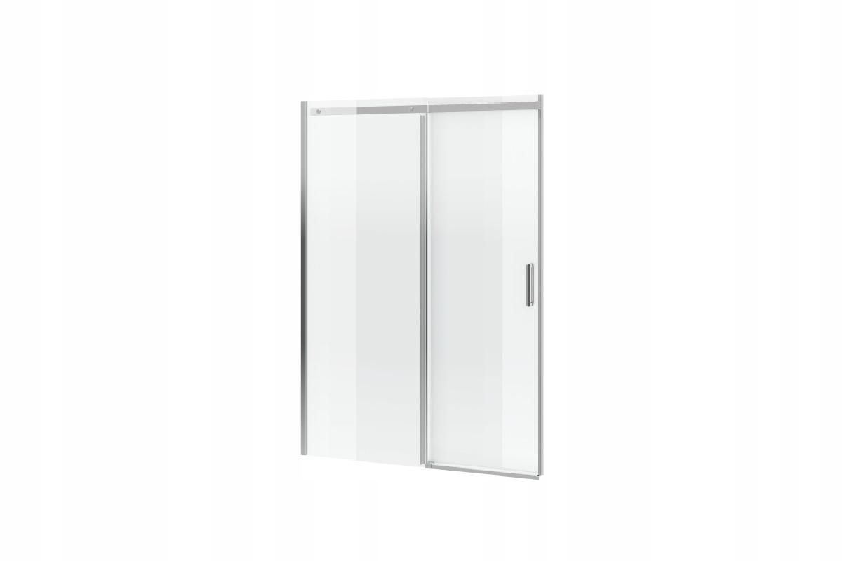 VYNIKAJÚCE ROLS posuvné dvere 140 cm sklo