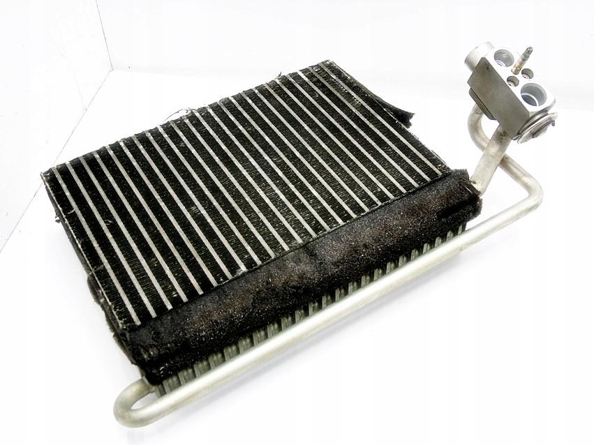 теплообменник испаритель кондиционирования воздуха bmw e46 20d
