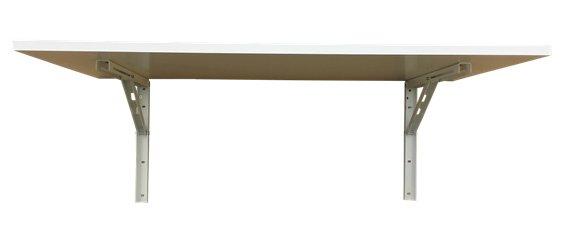 Stôl, stôl skladací skladacie steny 50x30 8kol