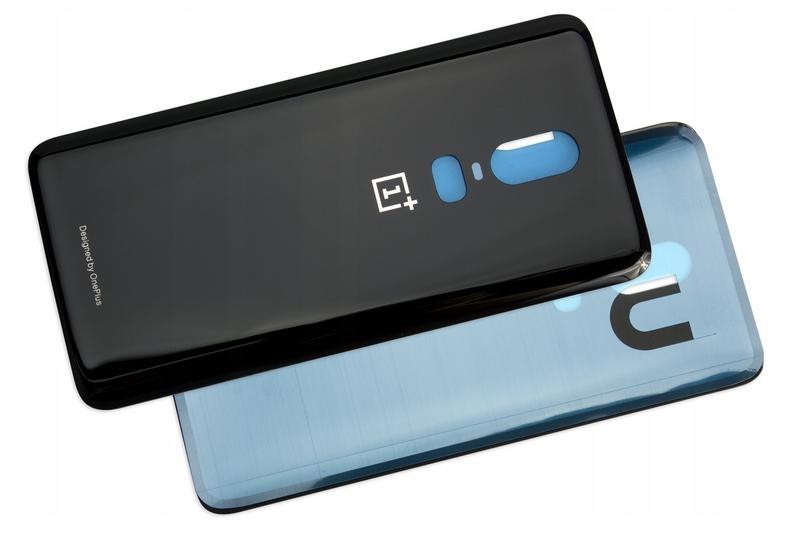 OnePlus 6 A6000 A6003 Klapka Baterii Obudowa Tył