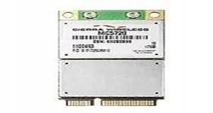 Sieťová karta HP 2300 GG590AA W668