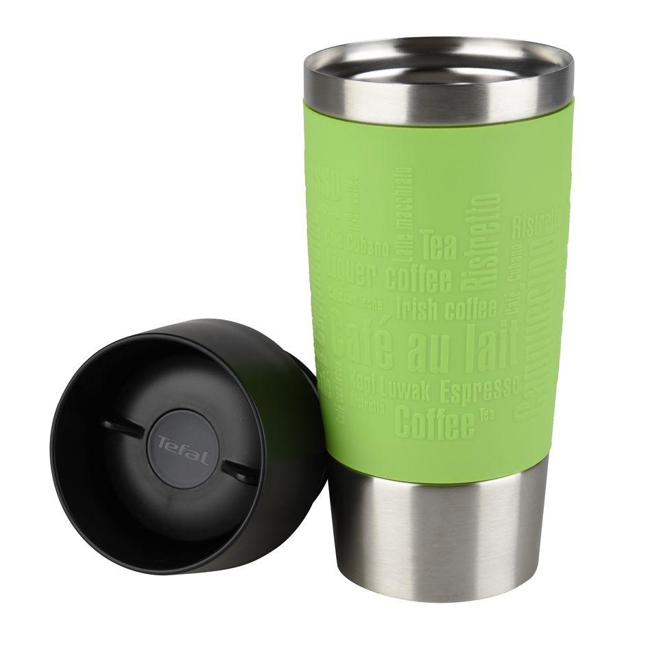 Kubek termiczny TEFAL MUG 360 ml silikonowa osłona
