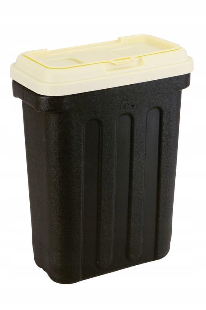 Maelson kontajner na krmivo 20 kg kartón