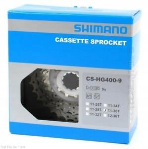 Купить КАССЕТА SHIMANO месдо RZ CSHG400 1136 29ЕРОВ на Eurozakup - цены и фото - доставка из Польши и стран Европы в Украину.