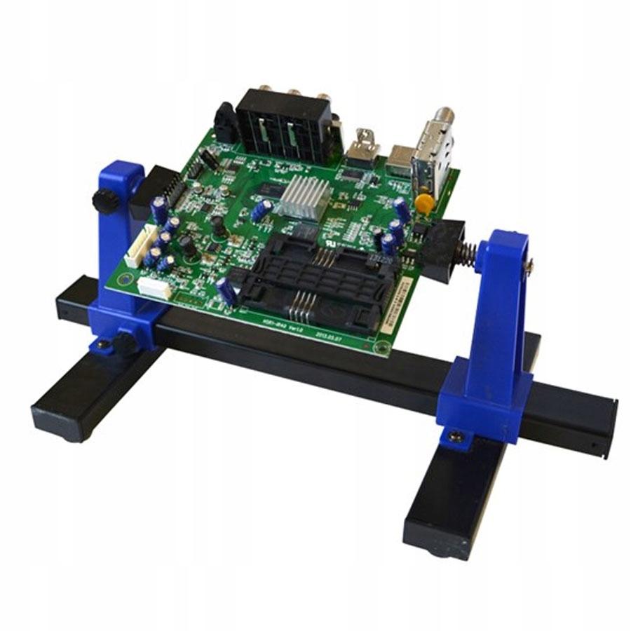 Uchwyt montażowy PCB do płytek drukowanych ZD-11E