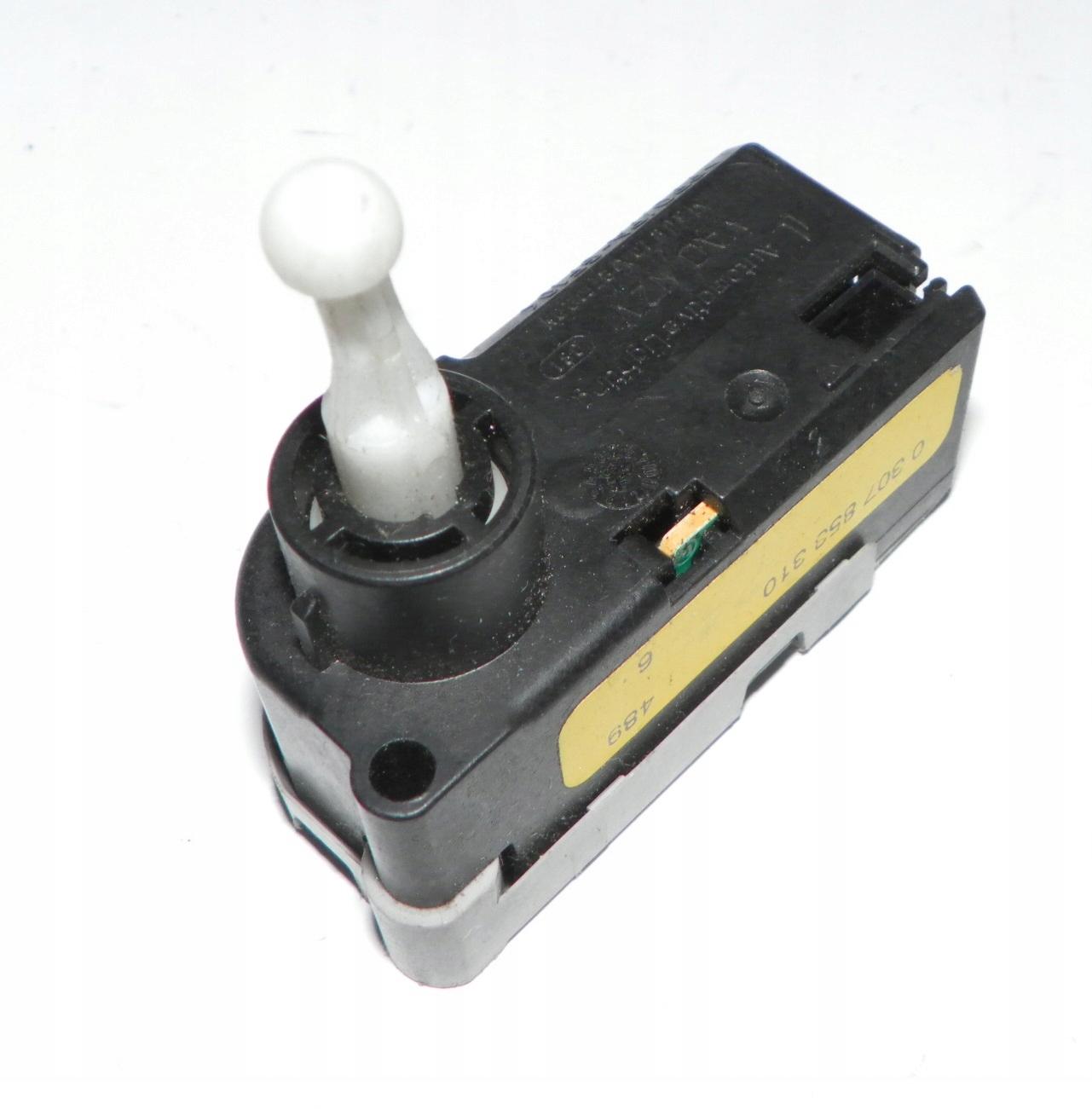 vw sharan гольф 4 двигатель регулирования лампы ксенон