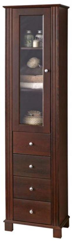 Kúpeľňový nábytok RETRO skrinky 800 vysoké