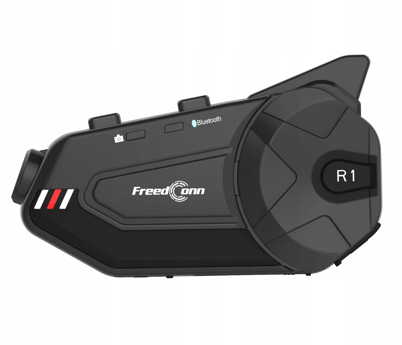FreedConn Р1 плюс e Интерком камера полный HD беспроводной доступ в интернет