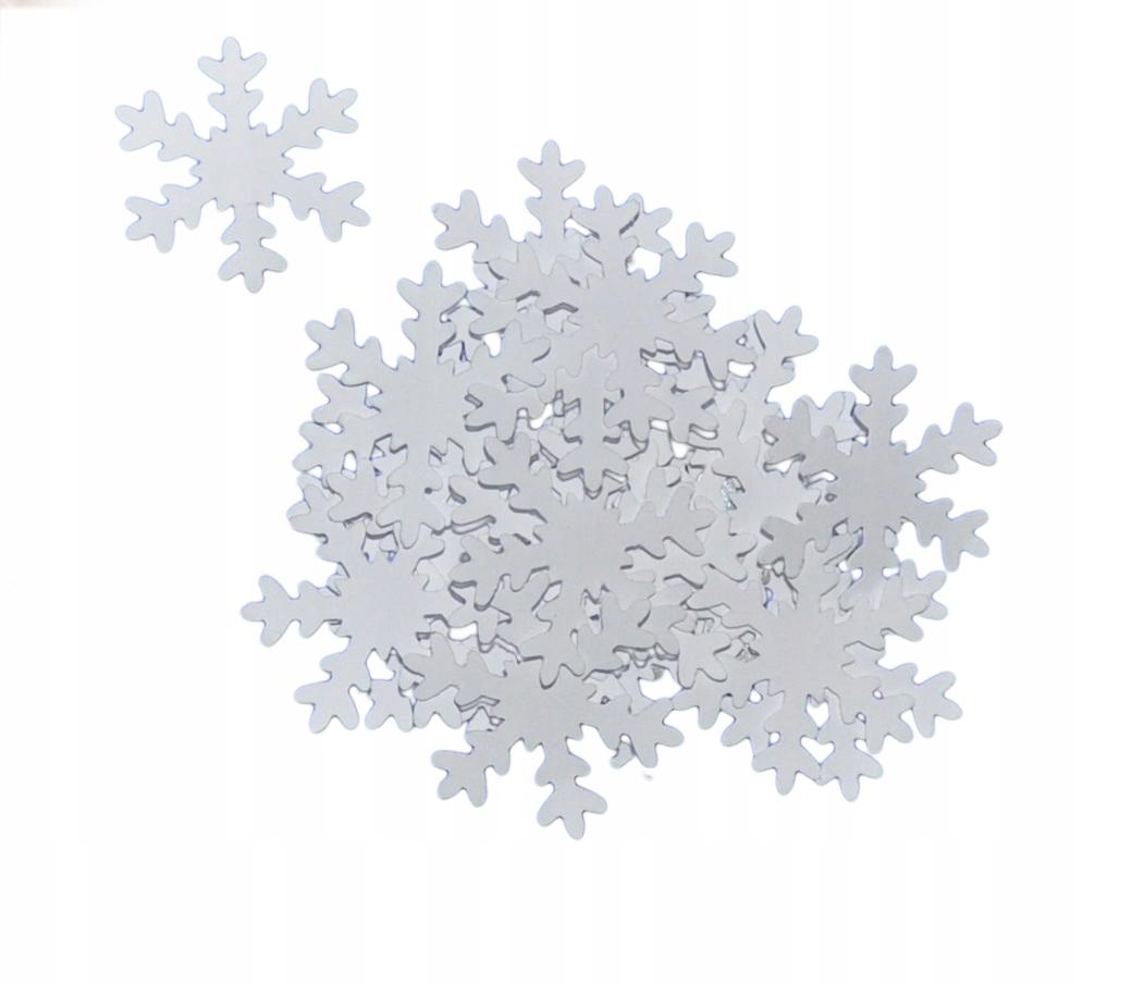 Item Scrapki HOLIDAYS snowflake snowflake snowflake