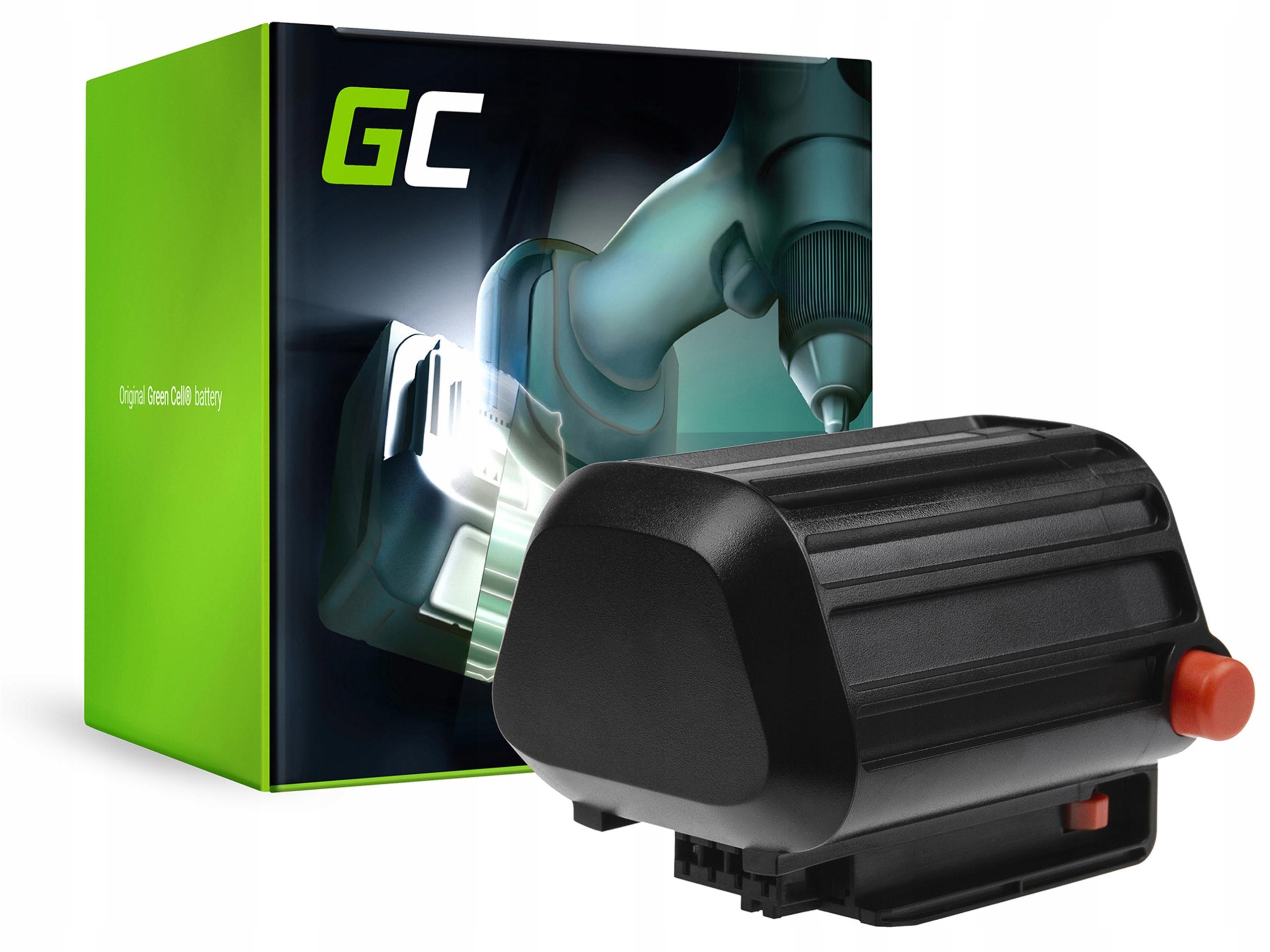 Batéria 9839 9840 BLi-18 Gardena