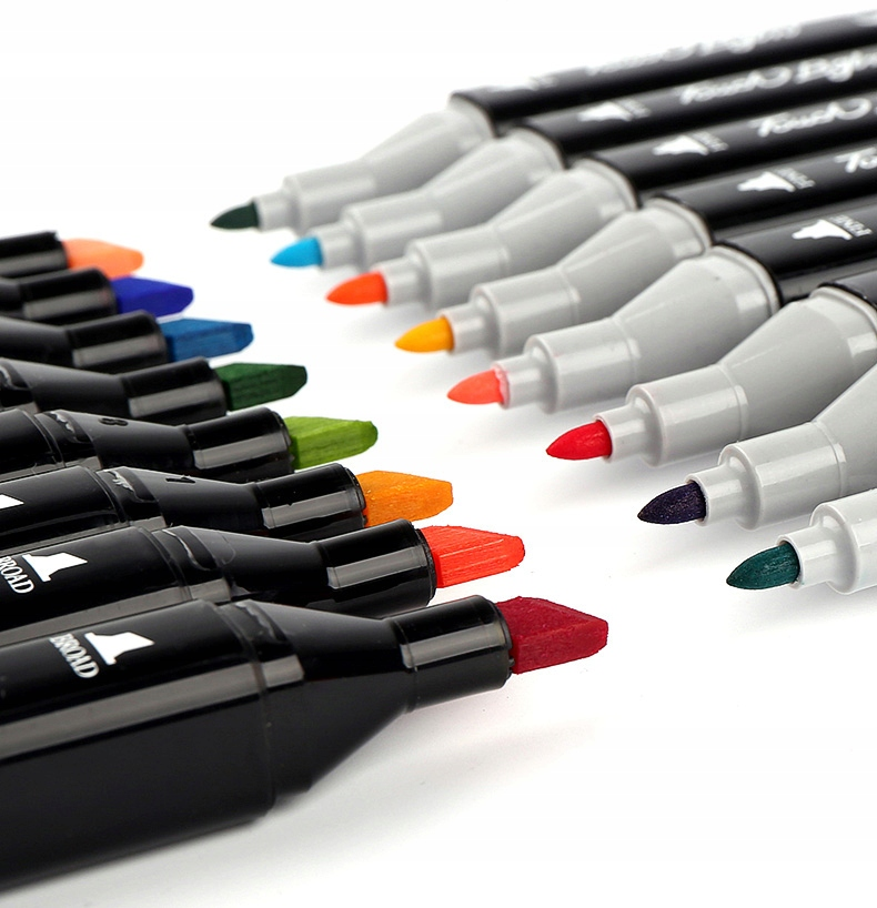 markery zestaw pro art 30szt i ETUI kolory do wyboru
