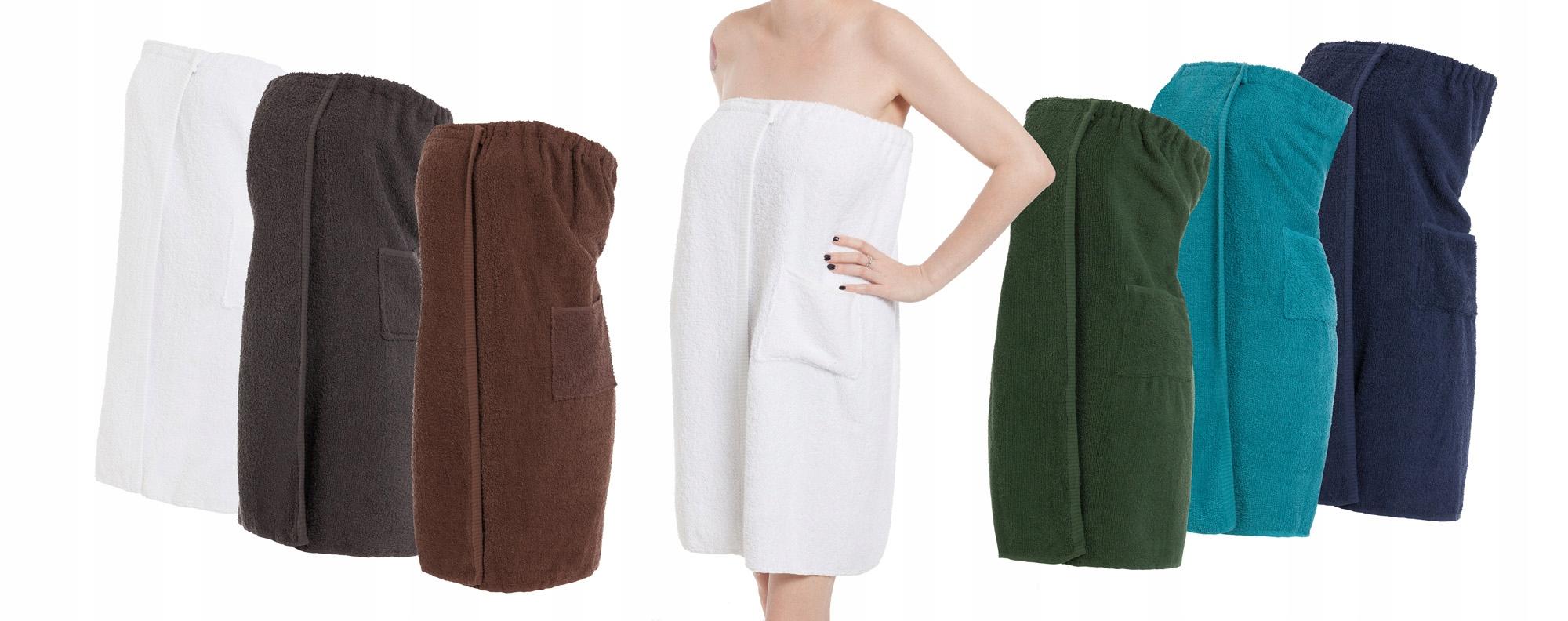 Kúpeľný bazén sauna uterák 100% bavlna 50/70 * 140 400g