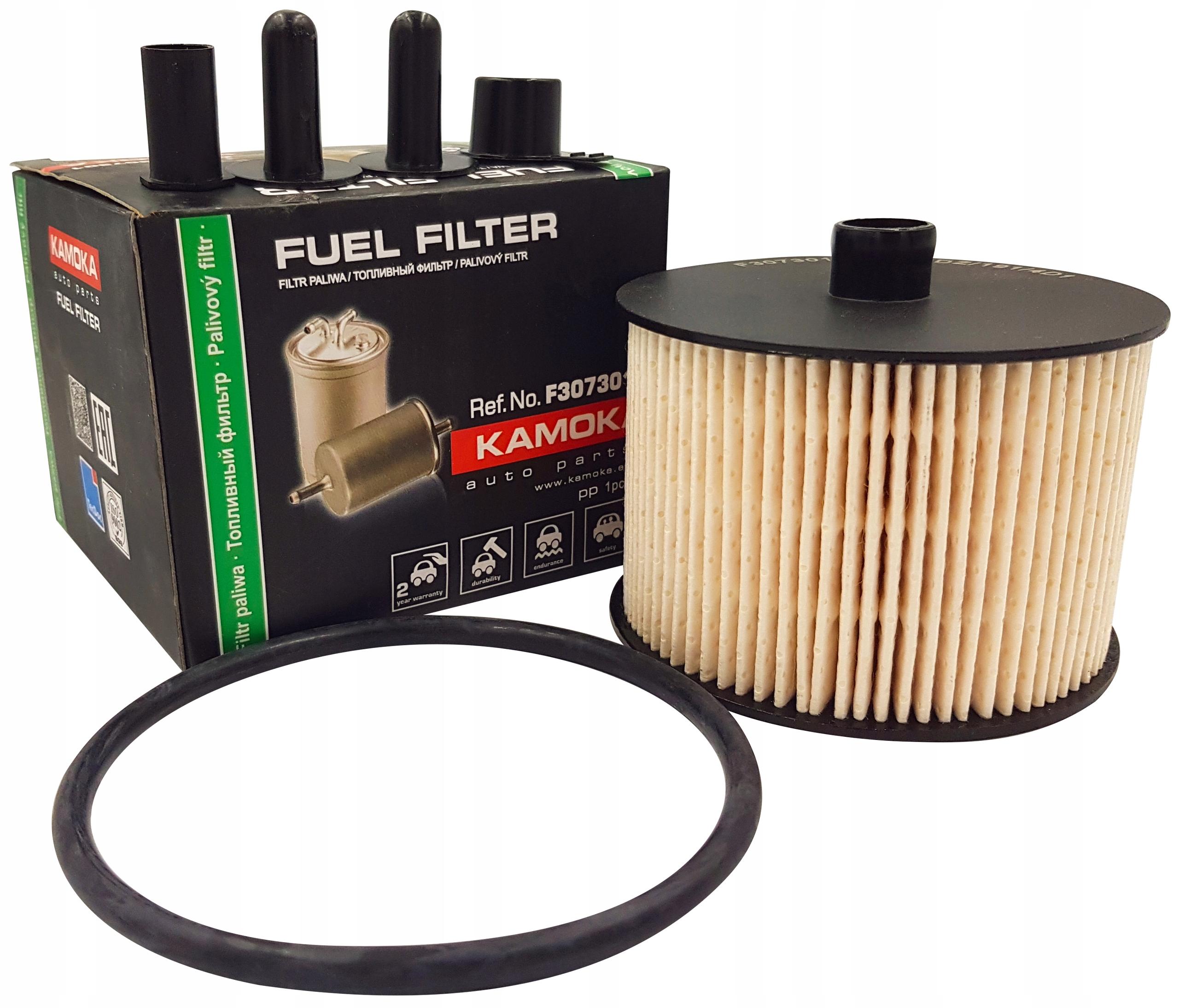 фильтр топлива к peugeot 307 308 407 508 20hdi