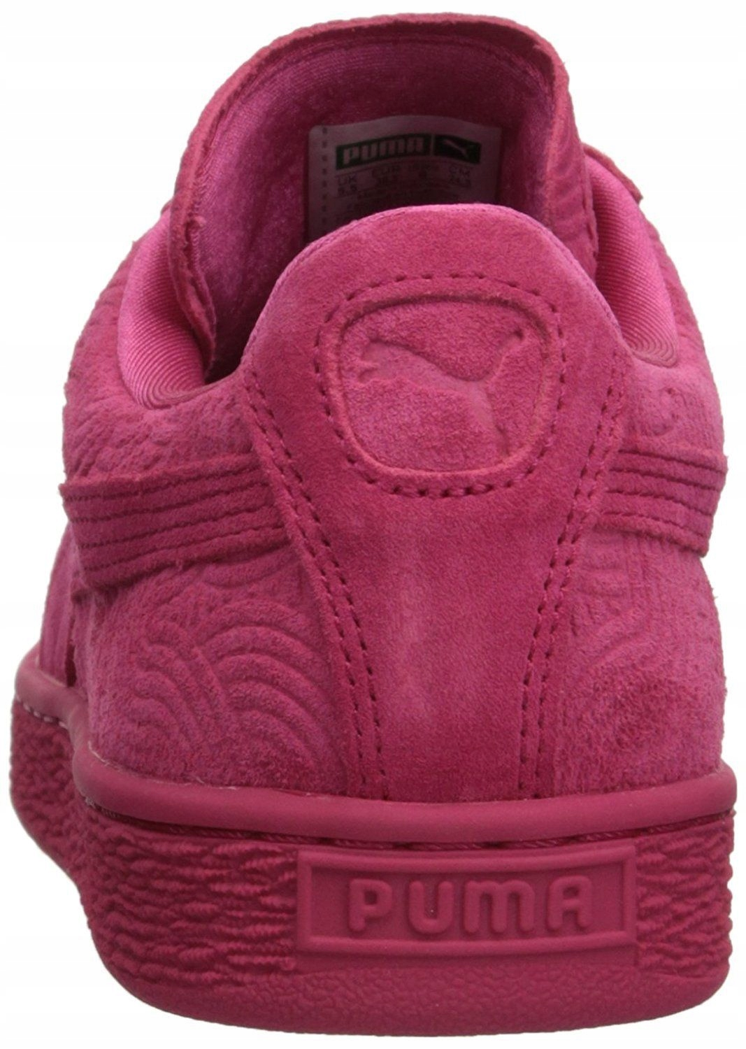 Buty Puma 360584 02 Suede Cllesic + Colored r. 37