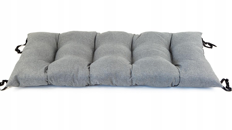 Подушка для качелей и садовой скамейки 160х55