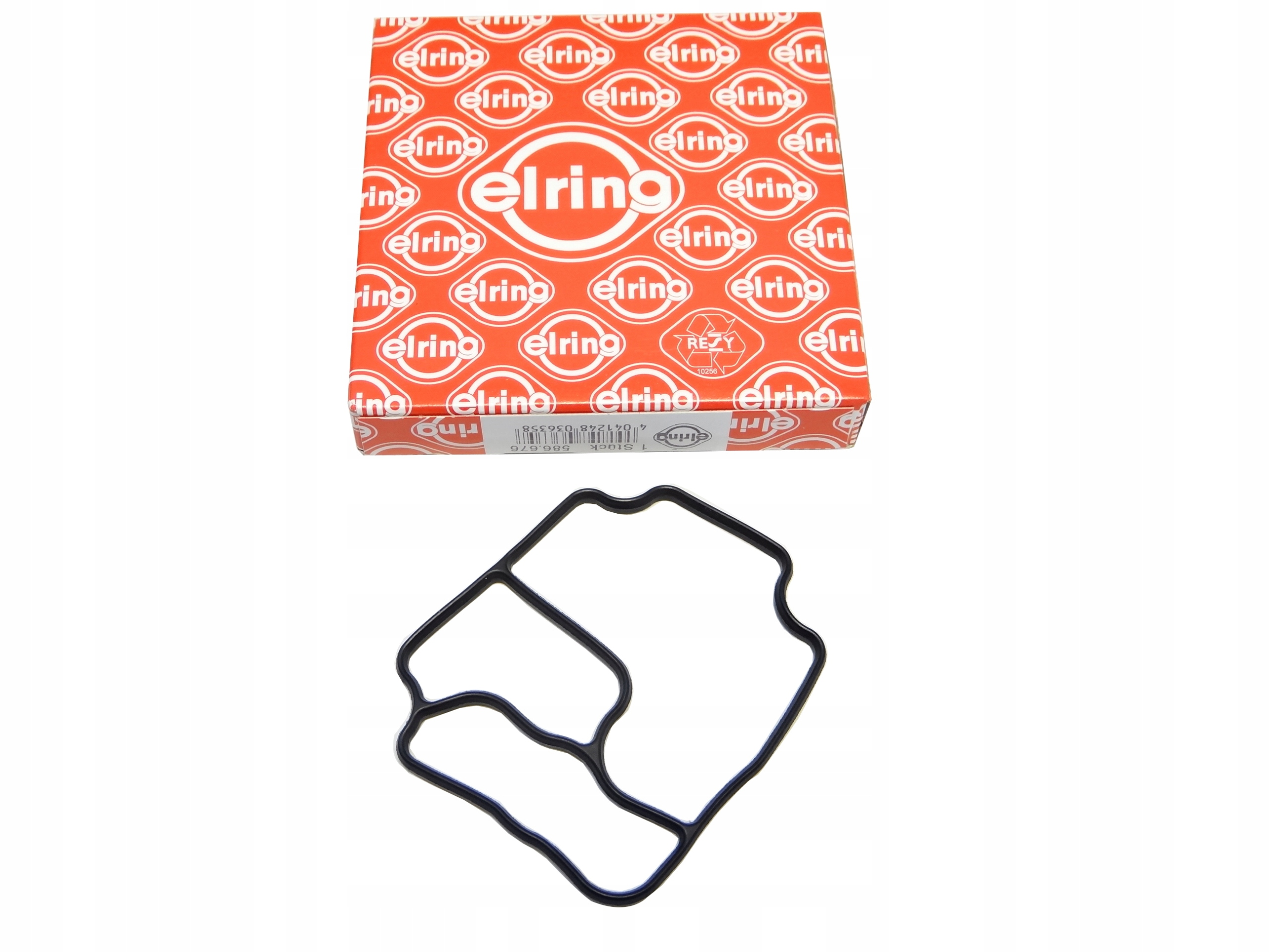 прокладка основы фильтра масла bmw e39 e46 x5 e60