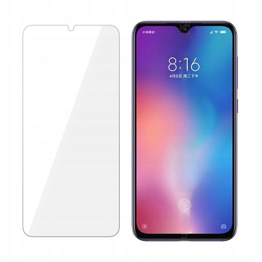Szkło hybrydowe 3mk do Xiaomi Mi 9 Se, szybka, Fg
