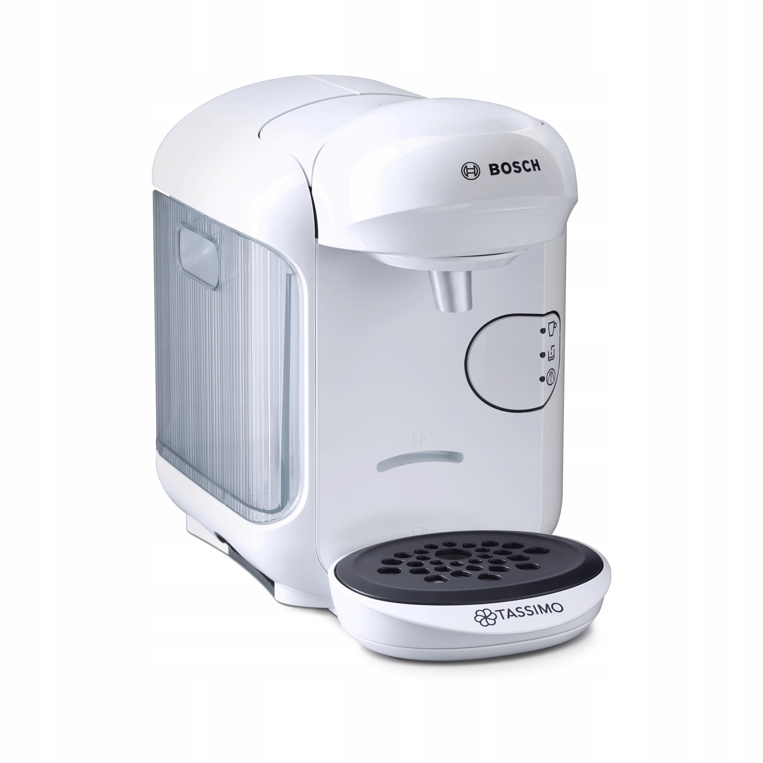 Купить TASSIMO AKUMU VIVY2  144 кофе-машин pasrozm НАПИТКОВ-НЕПРОЛИВАЙКА TASSIMO на Eurozakup - цены и фото - доставка из Польши и стран Европы в Украину.