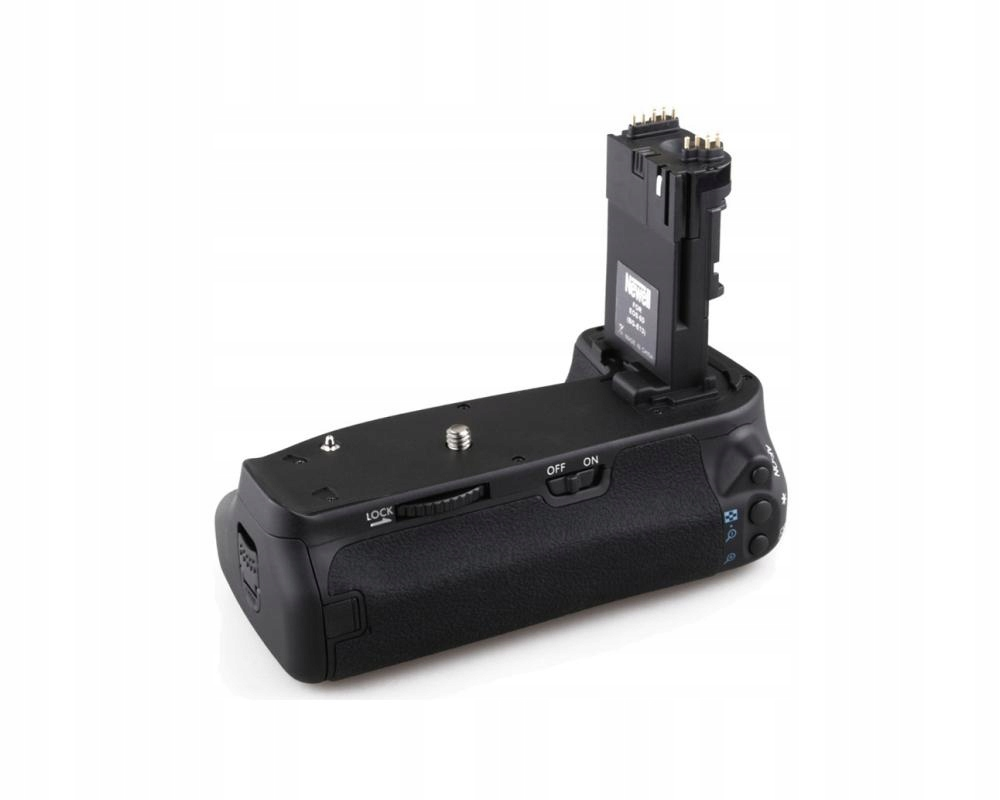 Купить GRIP Battery Pack Ньюэлл BG-E13 Canon 6d mark И на Otpravka - цены и фото - доставка из Польши и стран Европы в Украину.