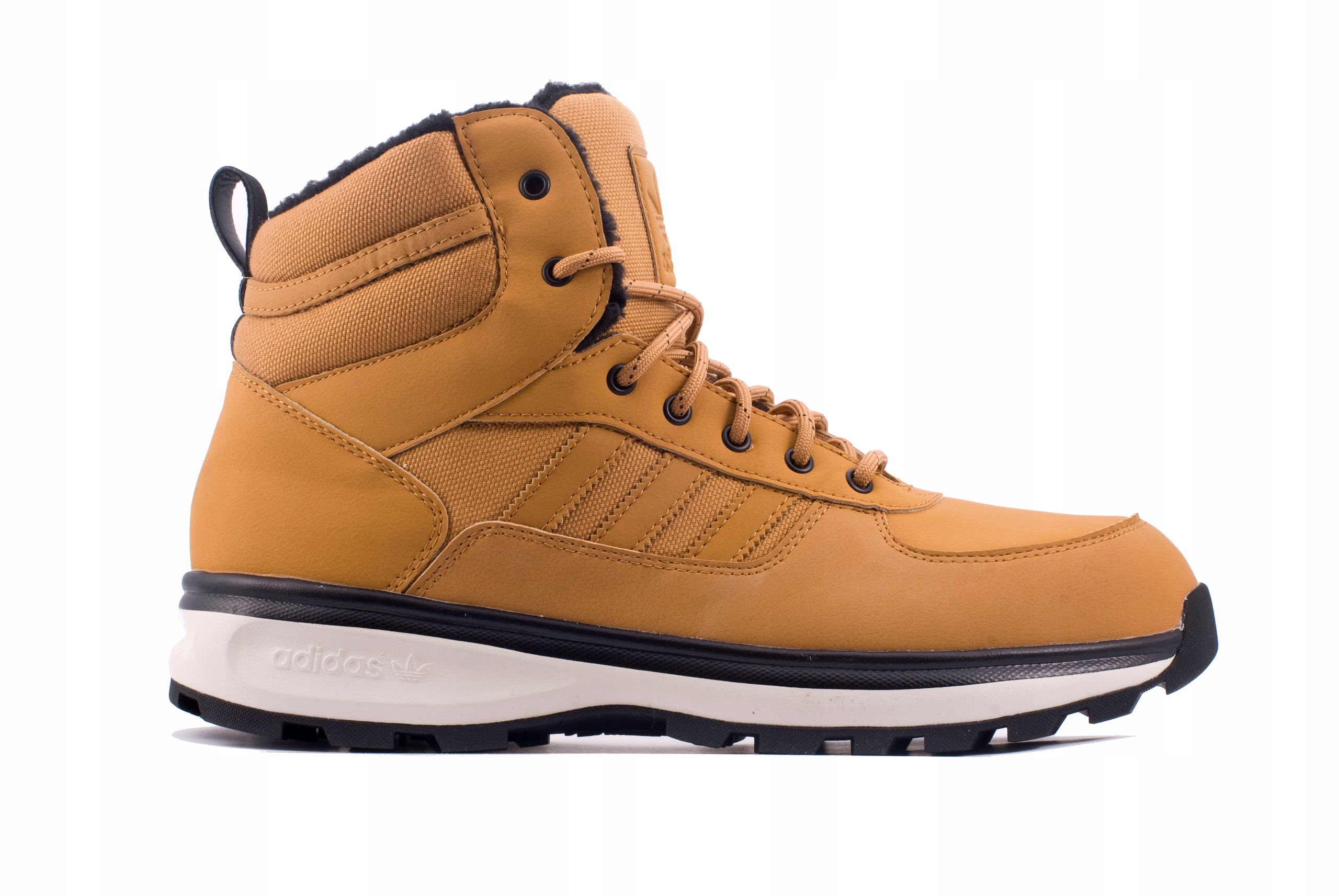 Condicional pérdida blusa  ADIDAS Chasker Boot M20693 ZIMA r.46 8537757109 - Allegro.pl