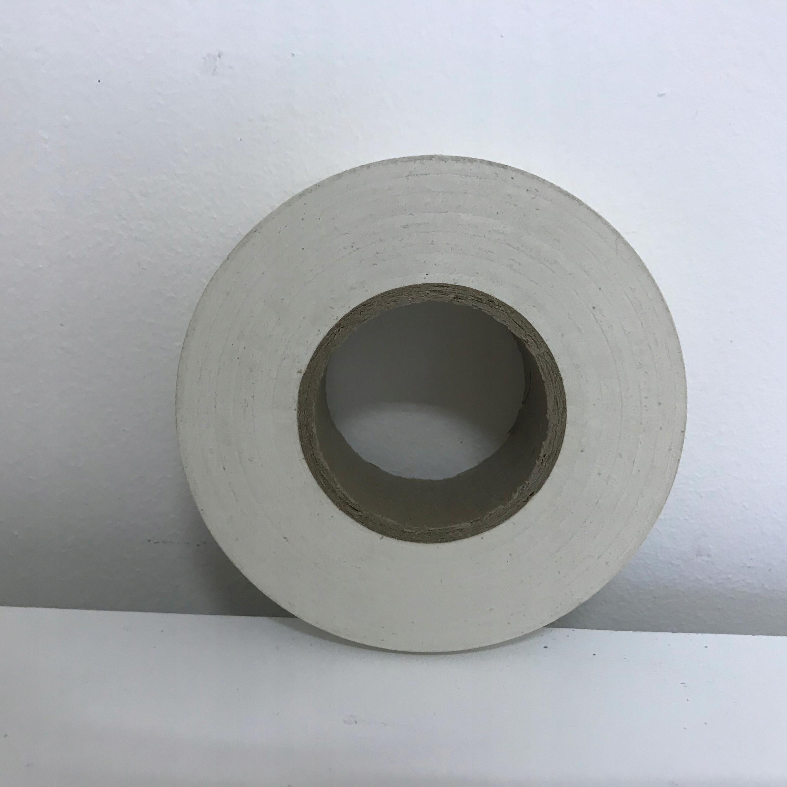 лента изоляционная 25/33 м Плимут, белый