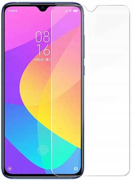 TEMPERERT GLASS FOR Xiaomi MI9 Lite