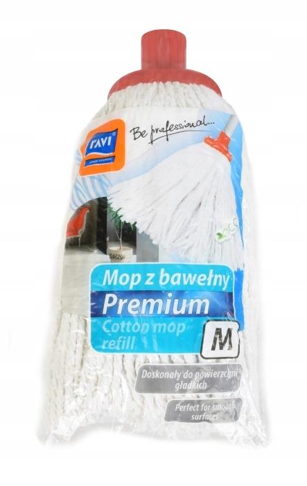 Веревка MOP COTTON Premium RAVI M для мытья полов