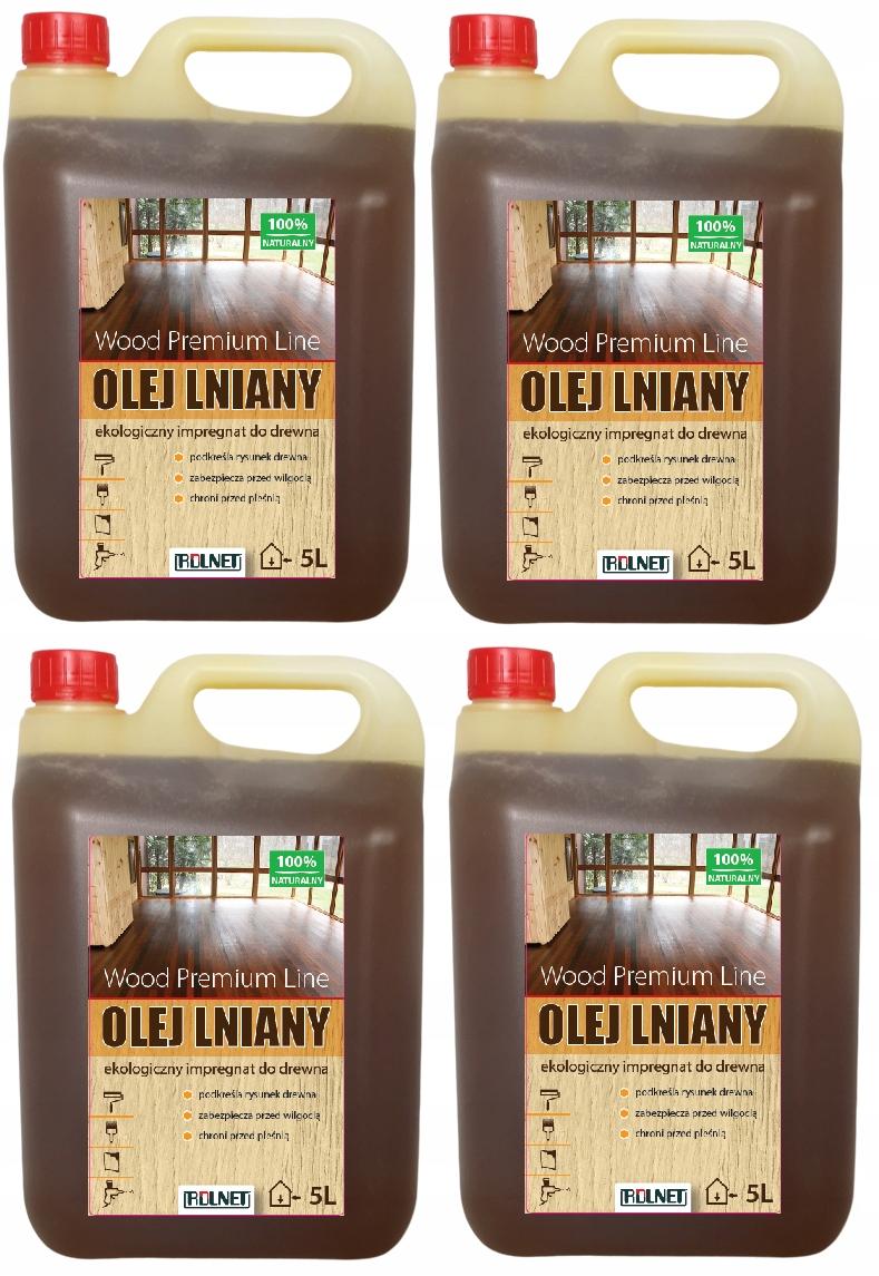 Линцедное масло древесина пропитка 20л
