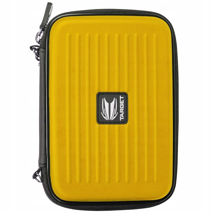 Купить ЧЕХОЛ-кошелек дротики Дротики TARGET TAKOMA XL-радио желтого на Eurozakup - цены и фото - доставка из Польши и стран Европы в Украину.