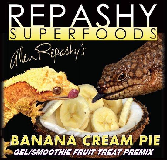 Repashy Banana Cream Pie 340g
