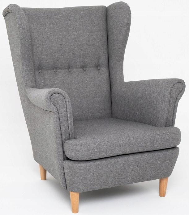 Кресло USZAK в скандинавском стиле