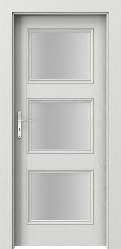 Interiérové dvere Porta DEL VILLADORA RETRO.3