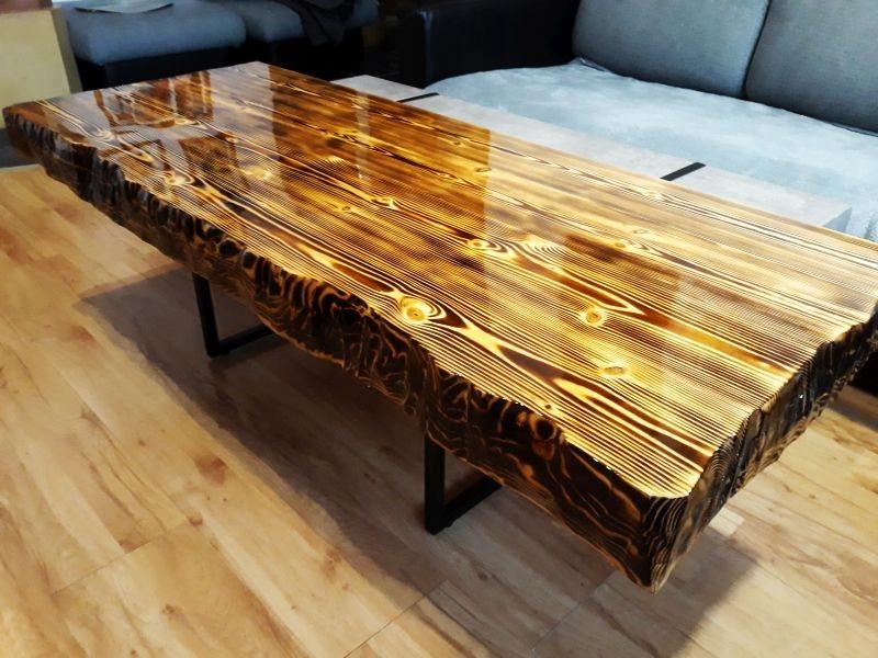 необычные столы из дерева фото играет ключевую роль