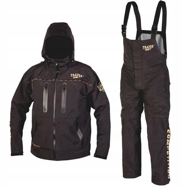 Oblek Lovca GST 2 Ks matný. L
