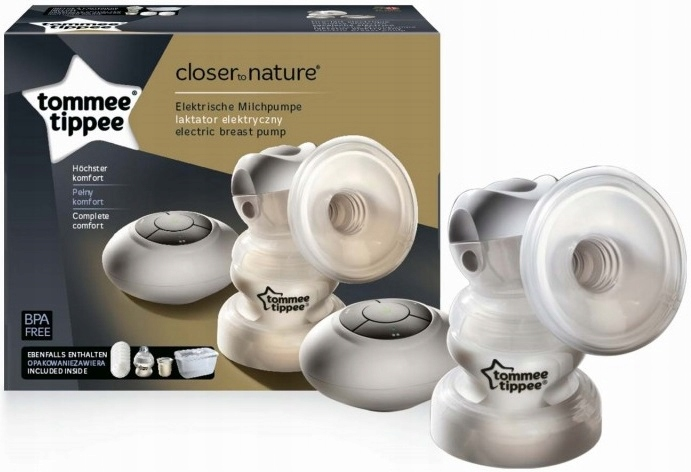 Tommee Tippee Electric LacQuer