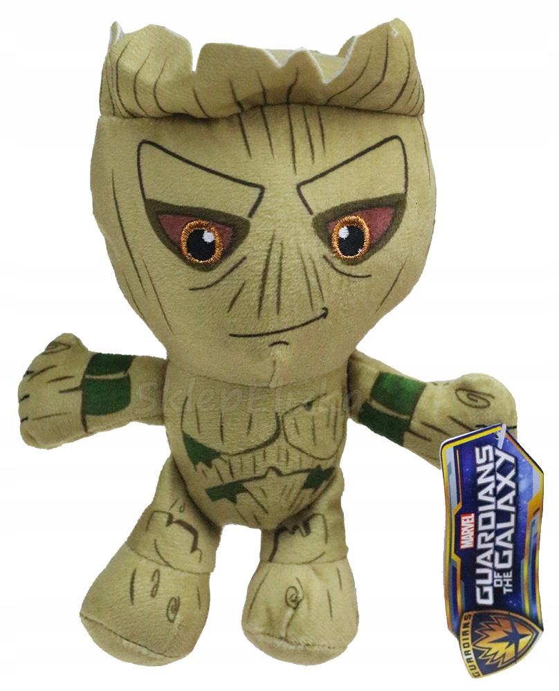 Groot Avengers Vengadores Marvel 305