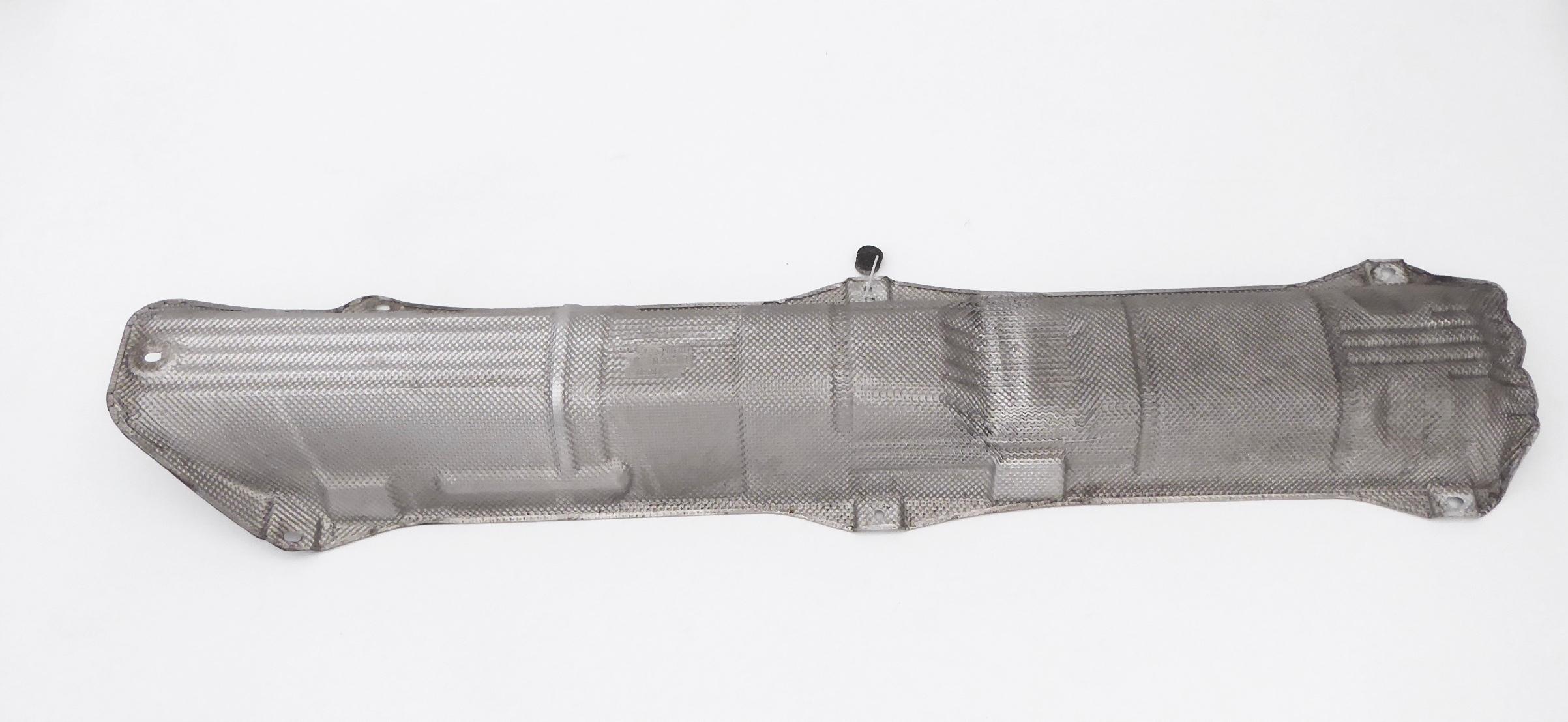 крышка термическая opel astra j 4 gtc