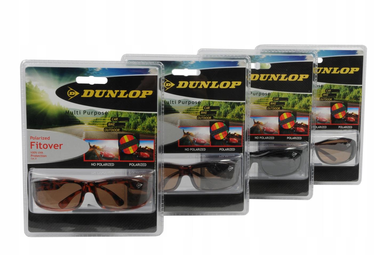 Okulary przeciwsłoneczne Dunlop Allegro.pl