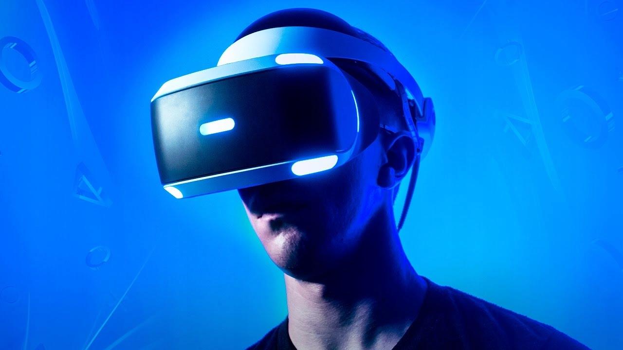 ОЧКИ PLAYSTATION GOGGLES VR MEGA PACK PS4 8 ИГРОВАЯ КАМЕРА Код производителя VR2