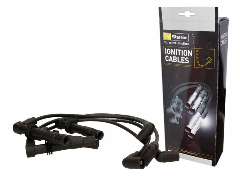 кабели зажигания vw гольф 4 бора поло 9n 14 16 16v
